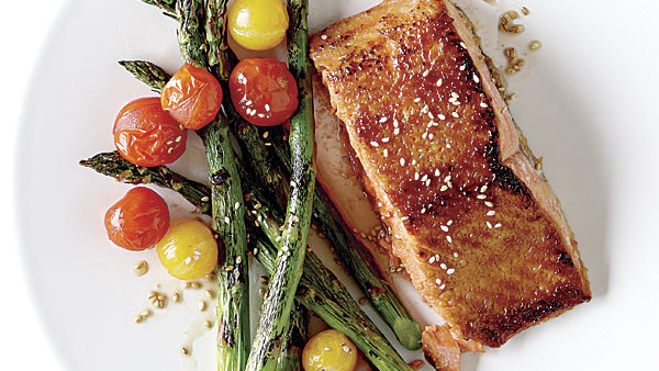 How to Cook Wild Salmon (and Why) - How-To - FineCooking