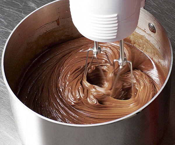 How To Make Chocolate Fudge How To Finecooking