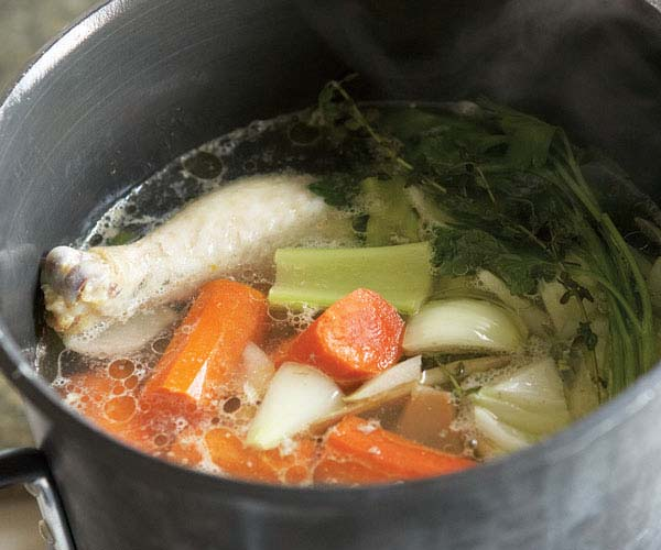 Stock vs. broth: What's the difference? - Article ...