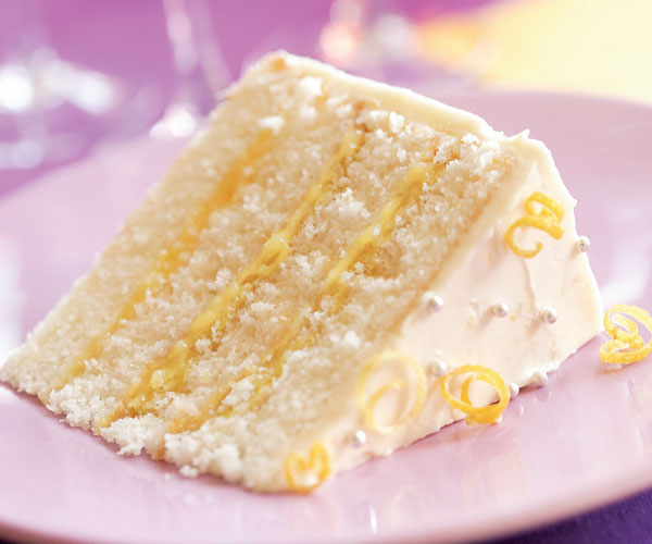Lemon Desserts from Subtle to Sassy - Article - FineCooking