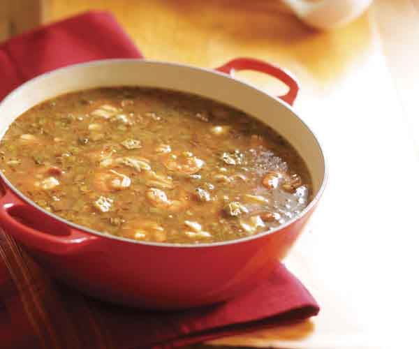 Get Your Gumbo On How To Finecooking