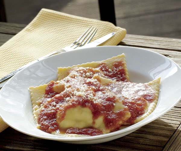 Rich Fillings And Simple Sauces Make The Best Ravioli How To