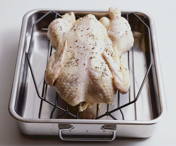 Why Brining Keeps Turkey And Other Meat So Moist How To Finecooking