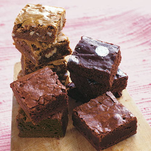 Baking Brownies How To Make Them Cakey Chewy Or Fudgy How To Finecooking