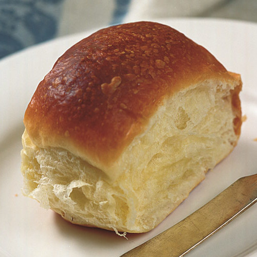classic dinner rolls recipe finecooking
