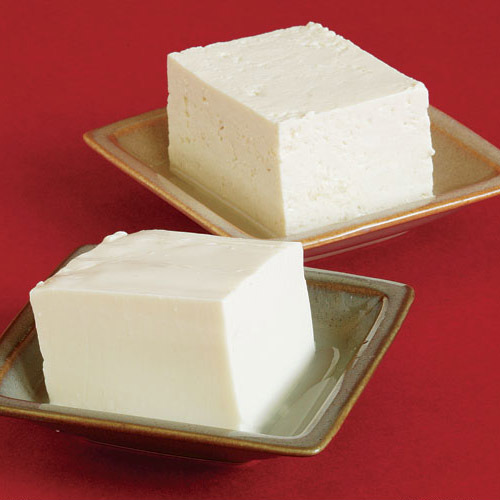 Red-Cooked Tofu - Recipe - FineCooking
