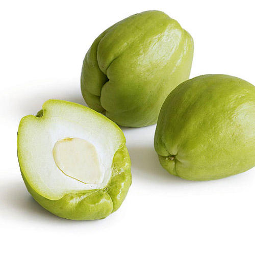 Chayote Ingredient Finecooking