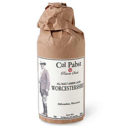 Great Finds Col Pabst S Worcestershire Sauce Finecooking
