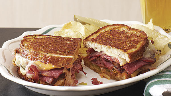 Super Bowl 2020: 12 Game-Day Sandwiches