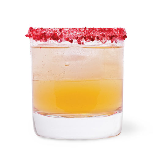moulin rouge cocktail