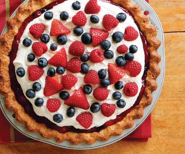 4th Of July Foods Our 25 Favorite Red White Blue Foods And Classic American Dishes