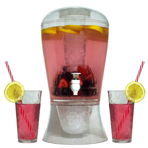 Oaklyn beverage dispenser