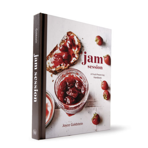Jam Session cookbook