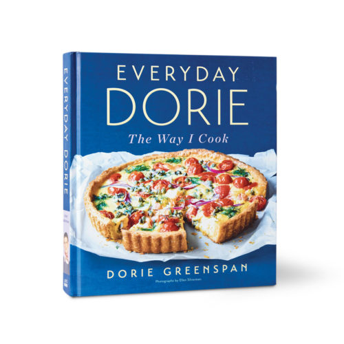 Everyday Dorie book