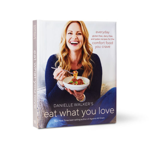 Eat What You Love Book