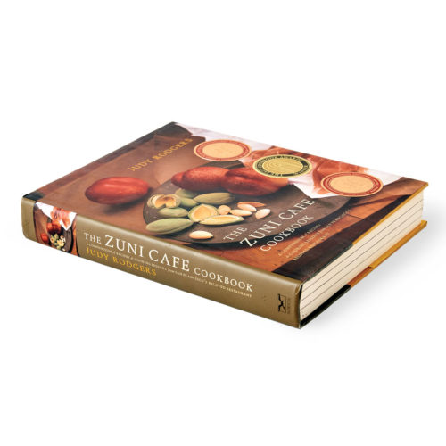 Zuni Cafe Cookbook
