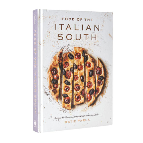 Food of the Italian South Cookbook