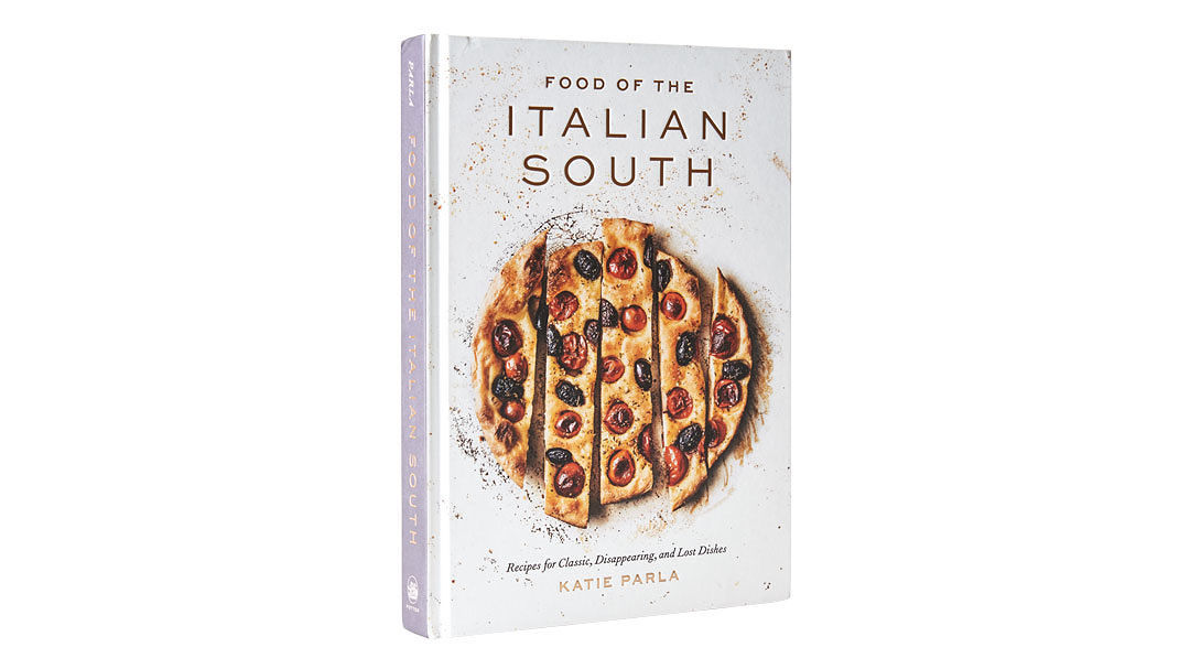 Book Review: Food of the Italian South