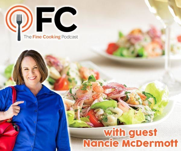 Podcast Episode 12: Talking Thai with Nancie McDermott