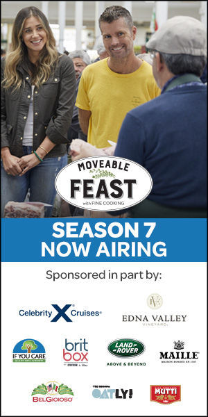 Moveable Feast - Season 7 Now Airing