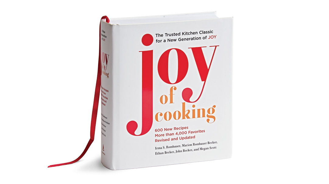 Book Review: The Joy Of Cooking (2019)