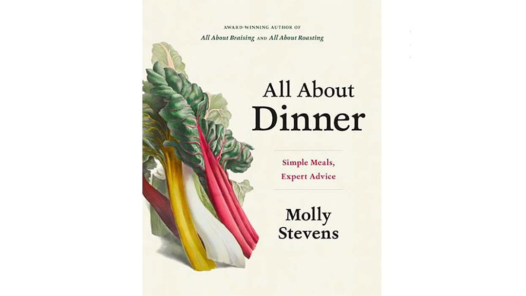 Book Review: All About Dinner