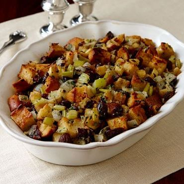 New England Bread Stuffing