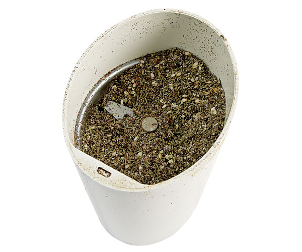 How to Make a Homemade Substitute for Za'atar