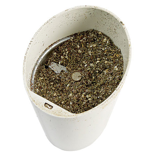 How to Make a Homemade Substitute for Za'atar - Article