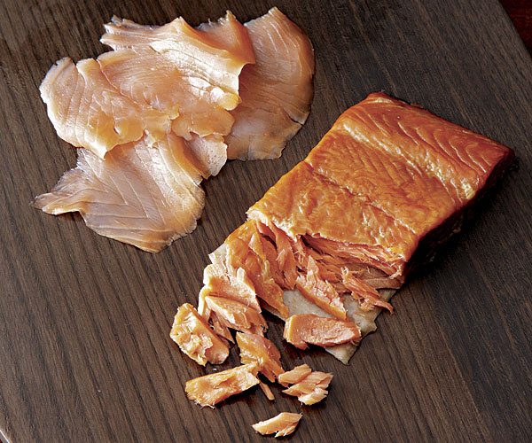 Smoked Salmon Hot Vs Cold Article Finecooking