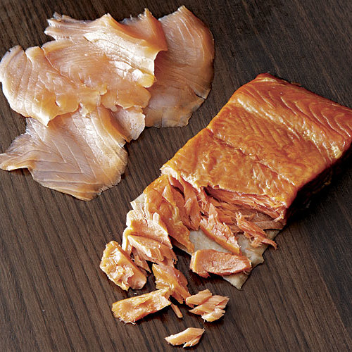 Smoked Salmon Hot Vs Cold Finecooking