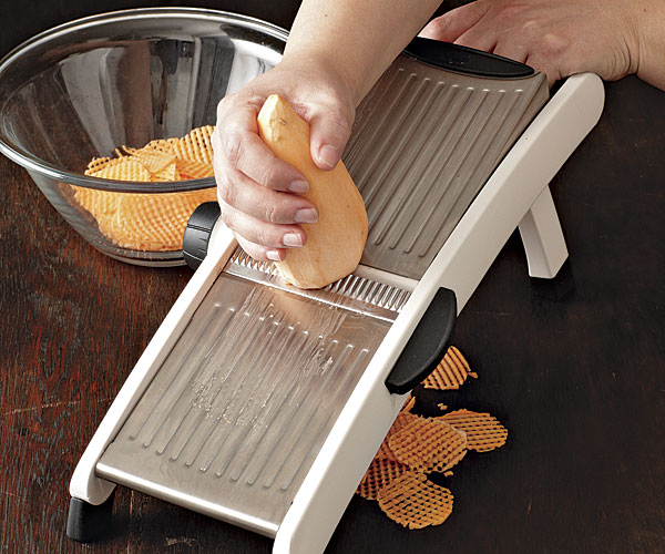 Is There A Food Processor That Cuts French Fries