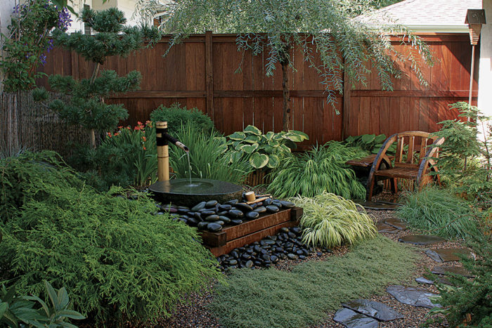 Good Fences Make Great Gardens Finegardening
