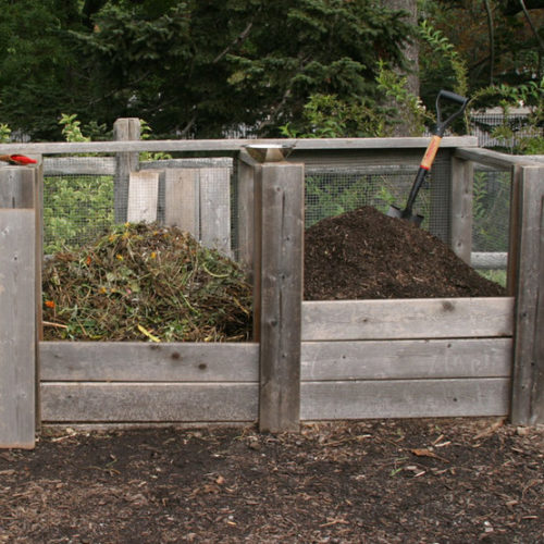 Composting Metods