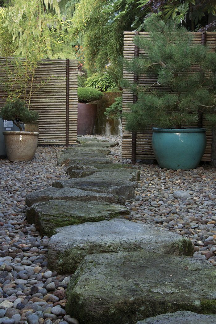 Design Ideas For A Small Space Finegardening