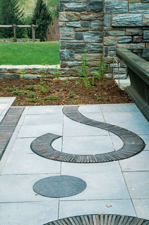 Pave the Way, Creatively - FineGardening