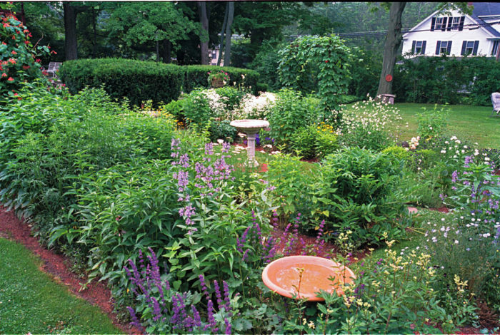 Beau Fine Gardening Magazine