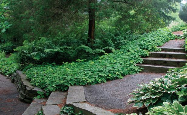 15 tips for designing a garden finegardening 2 watch your steps sisterspd