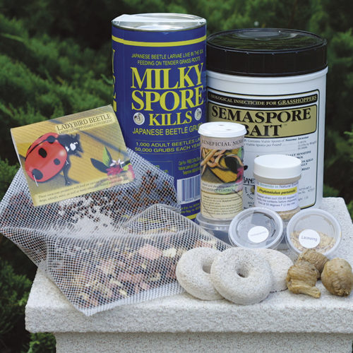 products against garden pests