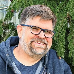 Scott Endres