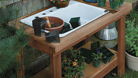Are Pressure Treated Woods Safe in Garden Beds? - FineGardening