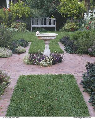 Front Yard Gardens Make A Strong First Impression