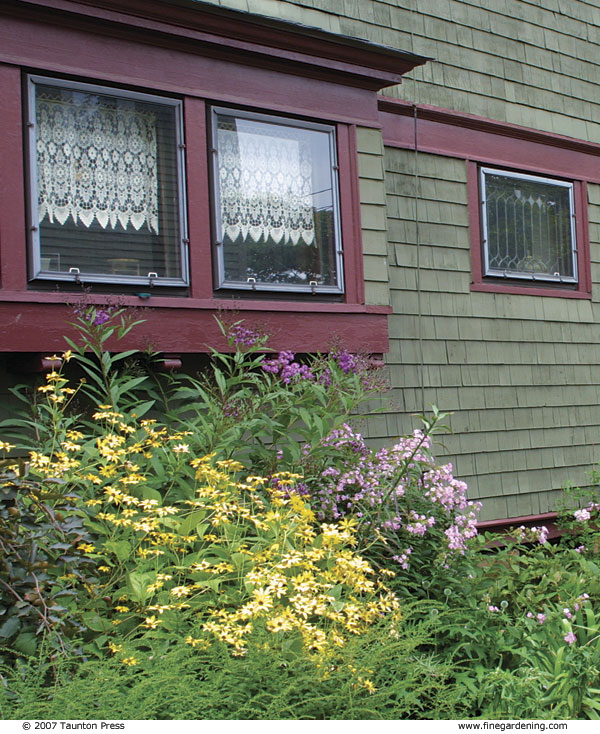 Moss Green Paint Colors: Matching The Colors Of Your House And Garden