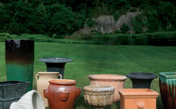 The perfect pot finegardening when selecting a container material consider your climate back strength and style workwithnaturefo
