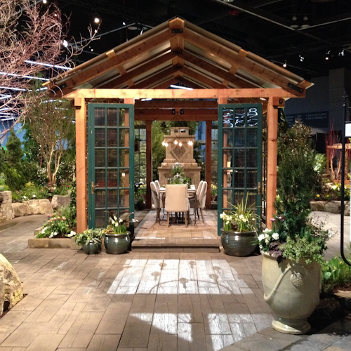 Home Garden And Patio Show Portland Oregon Garden Ftempo
