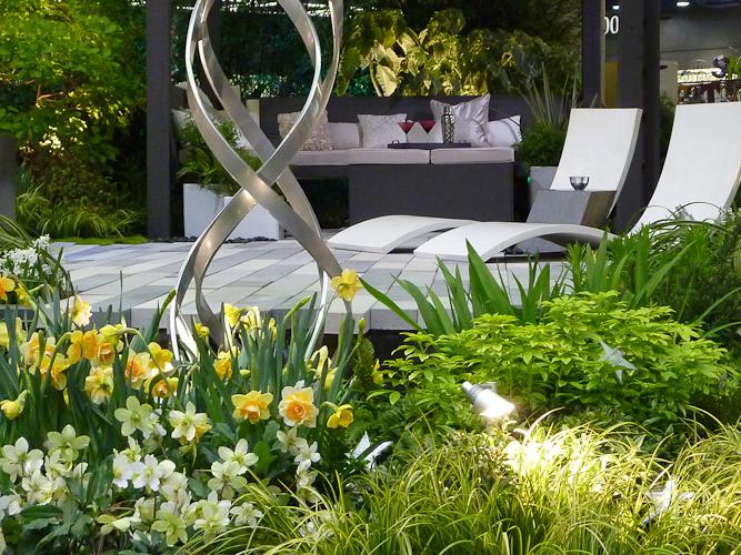 Gardens Go Hollywood at the Northwest Flower & Garden Show ...