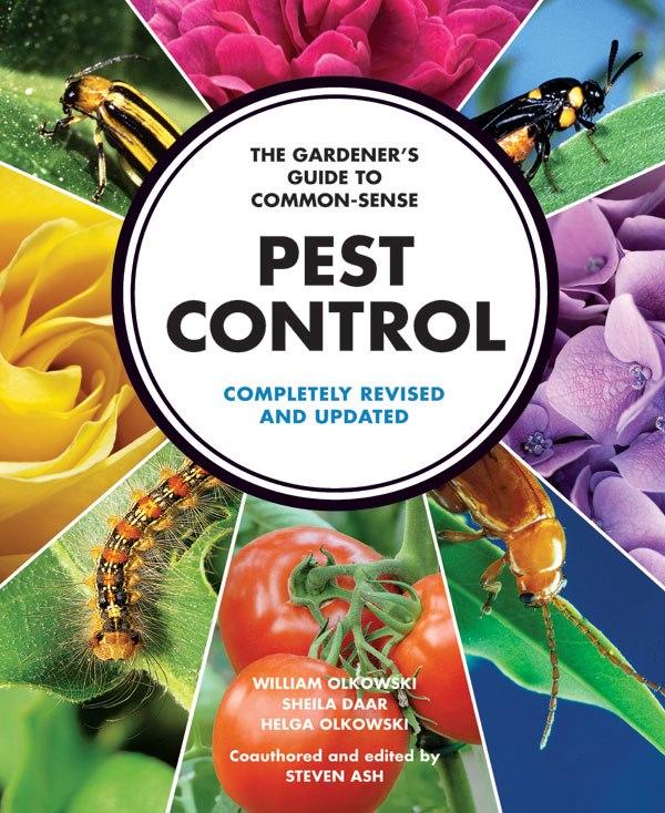 Amazing The Gardeneru0027s Guide To Common Sense Pest Control: Online Supplements