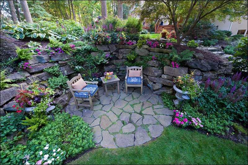 Merveilleux Fine Gardening Magazine
