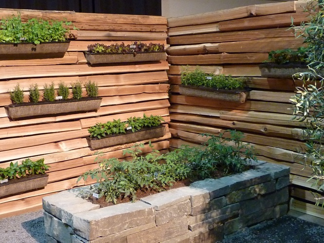 Boost Your Garden Design Skills And Save Money At A Flower And Garden Show