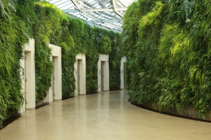 The Coolest Public Restrooms On The Planet Finegardening